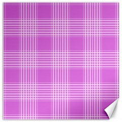 Seamless Tartan Pattern Canvas 20  x 20