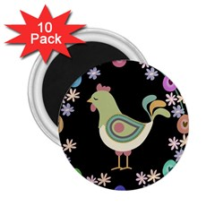 Easter 2.25  Magnets (10 pack)