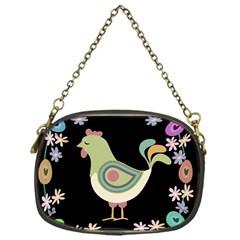 Easter Chain Purses (One Side)