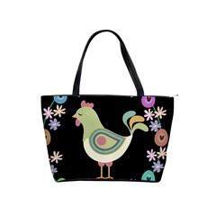 Easter Shoulder Handbags