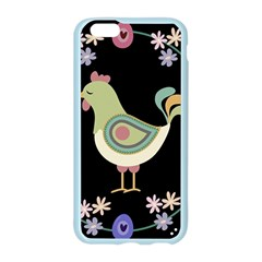 Easter Apple Seamless iPhone 6/6S Case (Color)