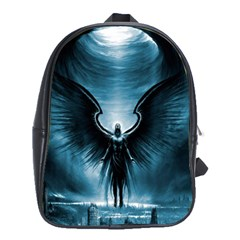 Rising Angel Fantasy School Bags(Large)