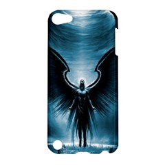 Rising Angel Fantasy Apple iPod Touch 5 Hardshell Case