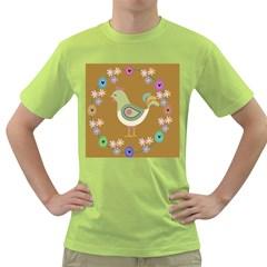 Easter Green T-Shirt