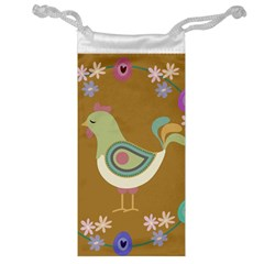 Easter Jewelry Bag