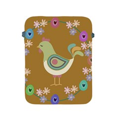 Easter Apple iPad 2/3/4 Protective Soft Cases