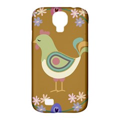 Easter Samsung Galaxy S4 Classic Hardshell Case (PC+Silicone)
