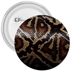 Snake Skin Olay 3  Buttons