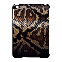 Snake Skin Olay Apple iPad Mini Hardshell Case (Compatible with Smart Cover)