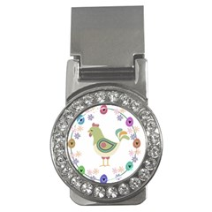Easter Money Clips (CZ)