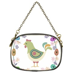 Easter Chain Purses (Two Sides)