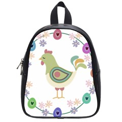 Easter School Bags (Small)