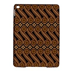 Batik The Traditional Fabric iPad Air 2 Hardshell Cases