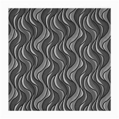 Pattern Medium Glasses Cloth