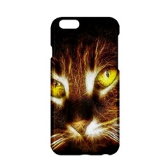 Cat Face Apple iPhone 6/6S Hardshell Case