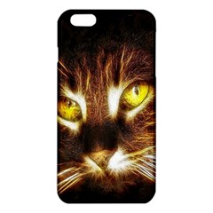 Cat Face iPhone 6 Plus/6S Plus TPU Case