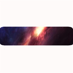 Digital Space Universe Large Bar Mats