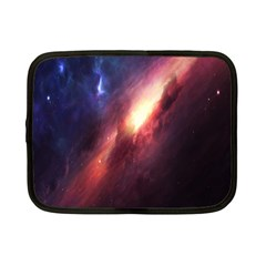 Digital Space Universe Netbook Case (Small)