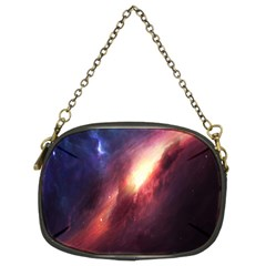 Digital Space Universe Chain Purses (Two Sides)