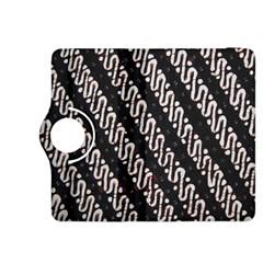 Batik Jarik Parang Kindle Fire HDX 8.9  Flip 360 Case