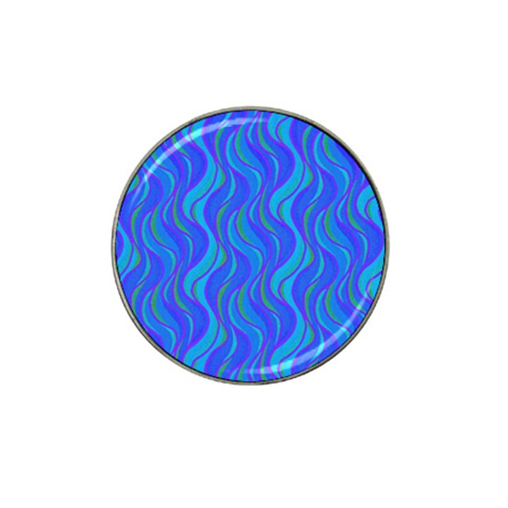 Pattern Hat Clip Ball Marker