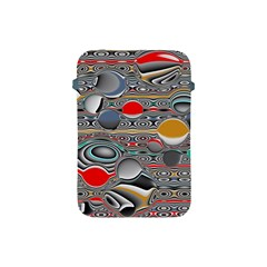 Changing Forms Abstract Apple Ipad Mini Protective Soft Cases