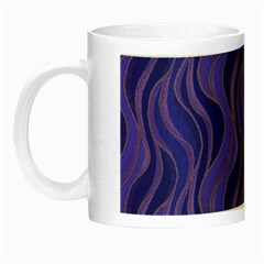 Pattern Night Luminous Mugs