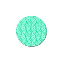 Pattern Golf Ball Marker (4 pack)