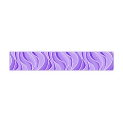 Pattern Flano Scarf (Mini)