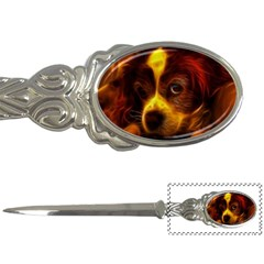 Cute 3d Dog Letter Openers