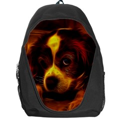 Cute 3d Dog Backpack Bag