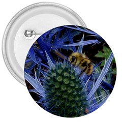Chihuly Garden Bumble 3  Buttons