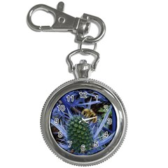 Chihuly Garden Bumble Key Chain Watches