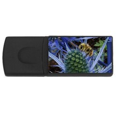 Chihuly Garden Bumble USB Flash Drive Rectangular (2 GB)