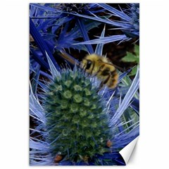 Chihuly Garden Bumble Canvas 20  x 30