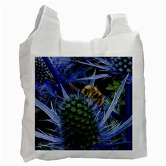 Chihuly Garden Bumble Recycle Bag (One Side)