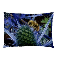 Chihuly Garden Bumble Pillow Case (Two Sides)