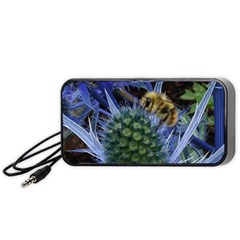 Chihuly Garden Bumble Portable Speaker (Black)
