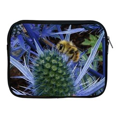 Chihuly Garden Bumble Apple iPad 2/3/4 Zipper Cases