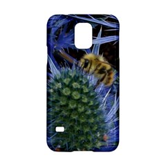 Chihuly Garden Bumble Samsung Galaxy S5 Hardshell Case