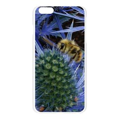 Chihuly Garden Bumble Apple Seamless iPhone 6 Plus/6S Plus Case (Transparent)