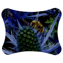 Chihuly Garden Bumble Jigsaw Puzzle Photo Stand (Bow)