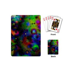Full Colors Playing Cards (Mini)