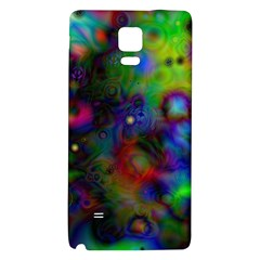 Full Colors Galaxy Note 4 Back Case