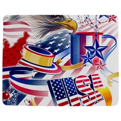 United States Of America Usa Images Independence Day Jigsaw Puzzle Photo Stand (Rectangular)