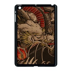 Chinese Dragon Apple iPad Mini Case (Black)