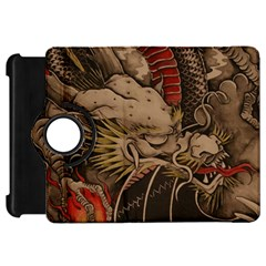 Chinese Dragon Kindle Fire HD 7