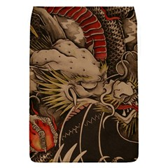Chinese Dragon Flap Covers (S)