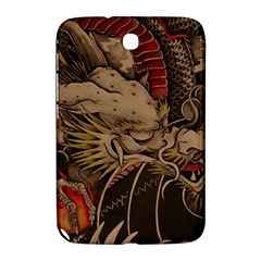 Chinese Dragon Samsung Galaxy Note 8.0 N5100 Hardshell Case