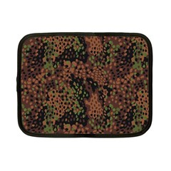 Digital Camouflage Netbook Case (Small)